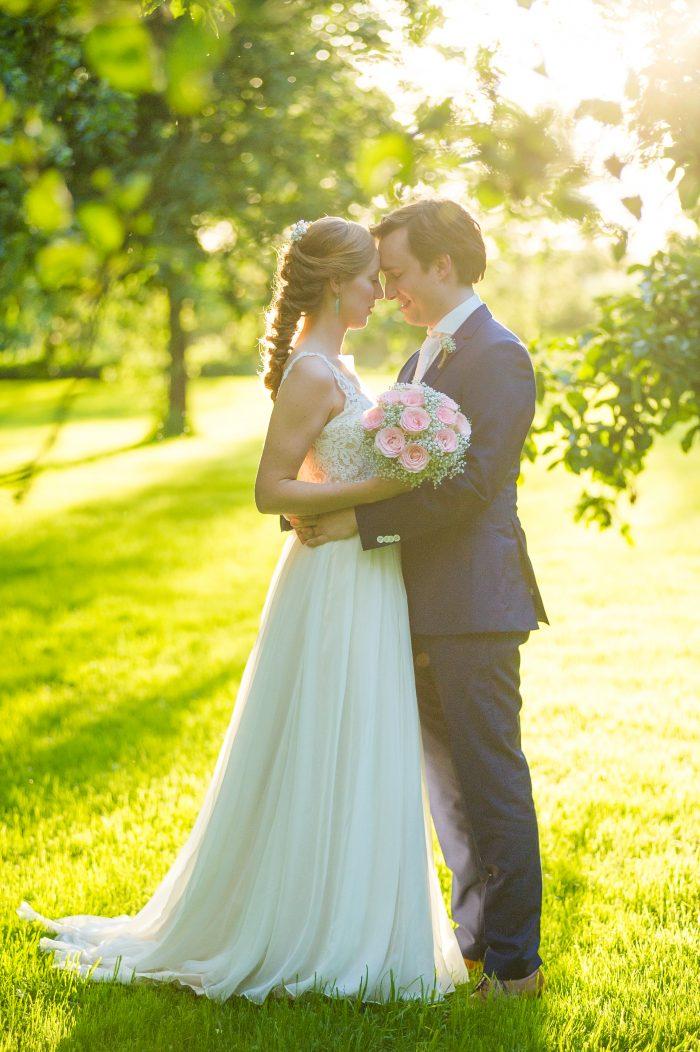 Bruidsfotograaf Lent