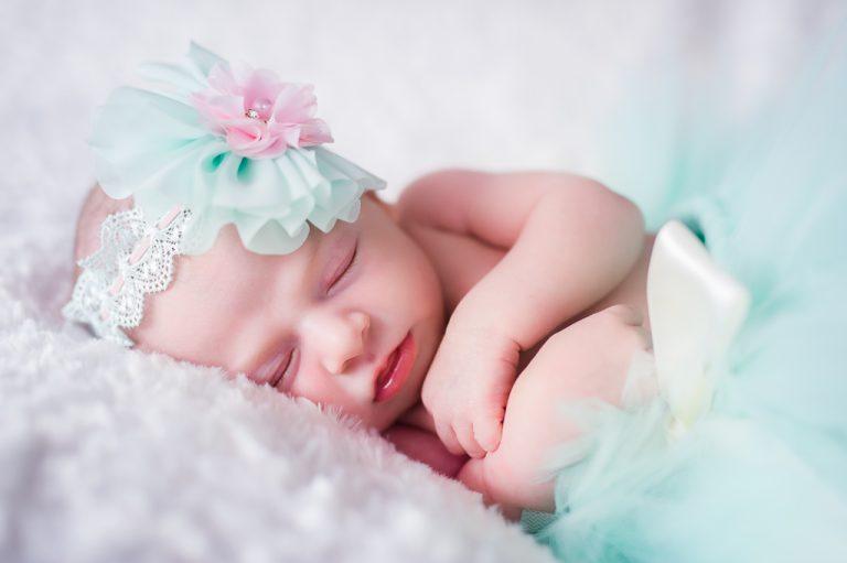 Newborn shoot prijs