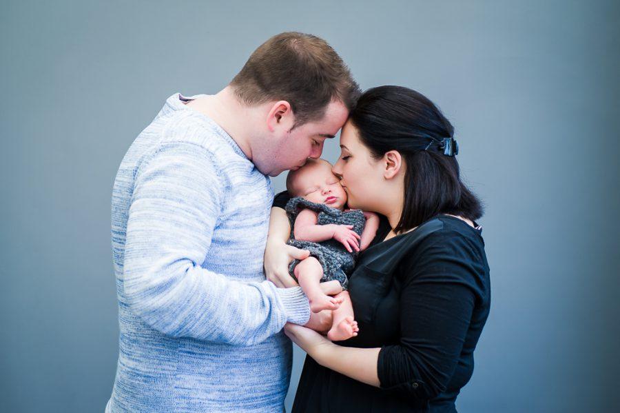 newborn fotograaf wijchen