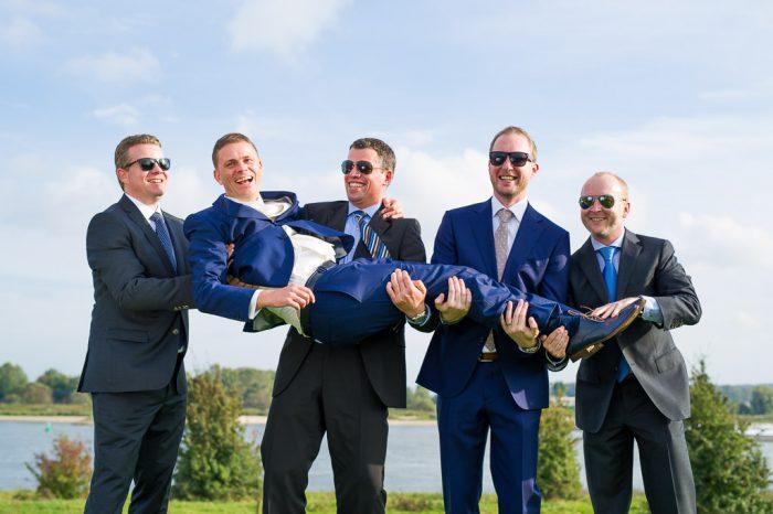 gratis fotograaf trouwen Nijmegen