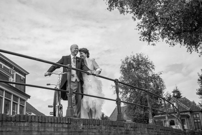 Beste trouwfotograaf Nijmegen