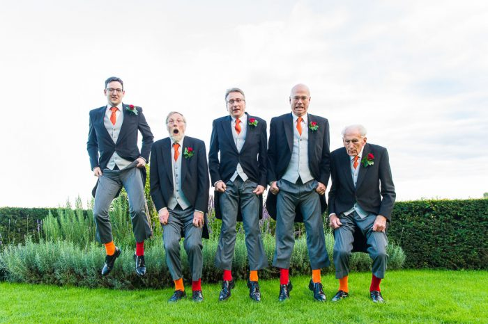 fotograaf bruiloft Achterhoek Arnhem