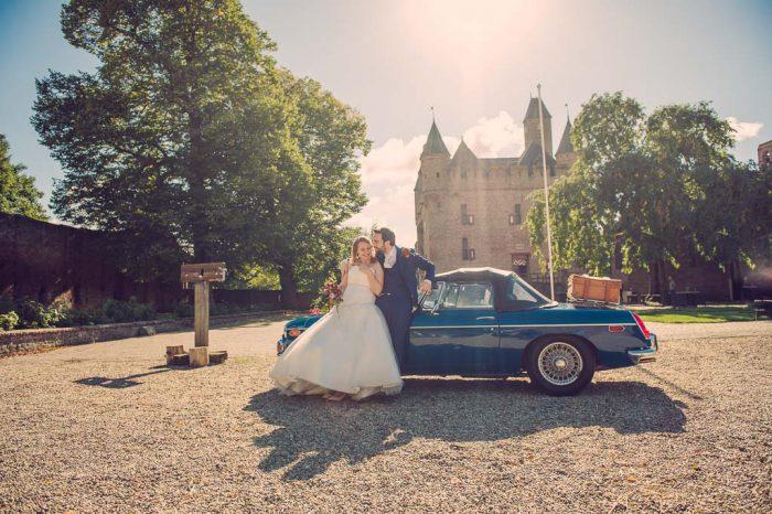 fotograaf bruiloft Arnhem