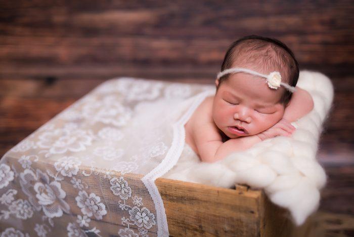 Newbornshoot Lent
