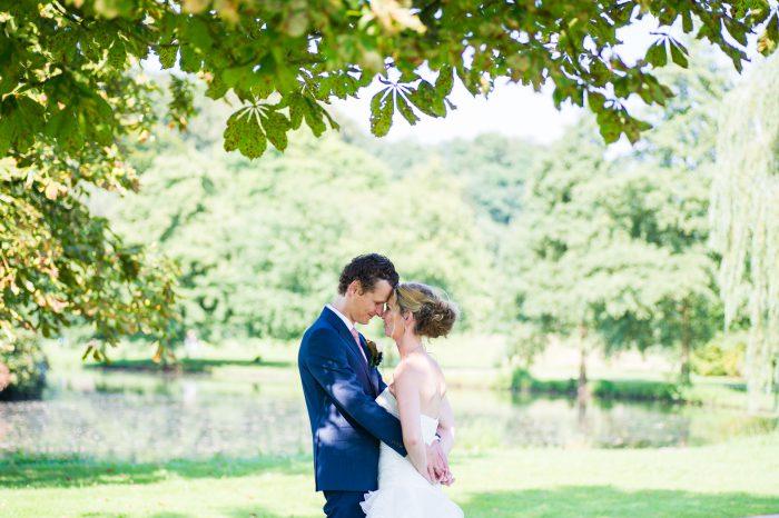 Bruiloft fotograaf Nijmegen