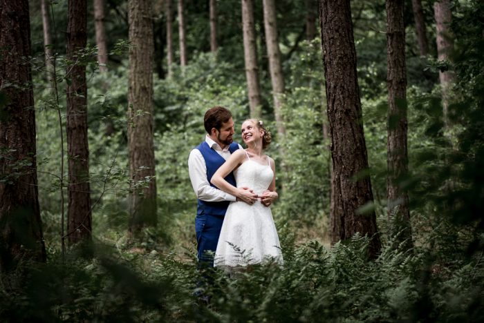 bruidsfotograaf Nijmegen Lent