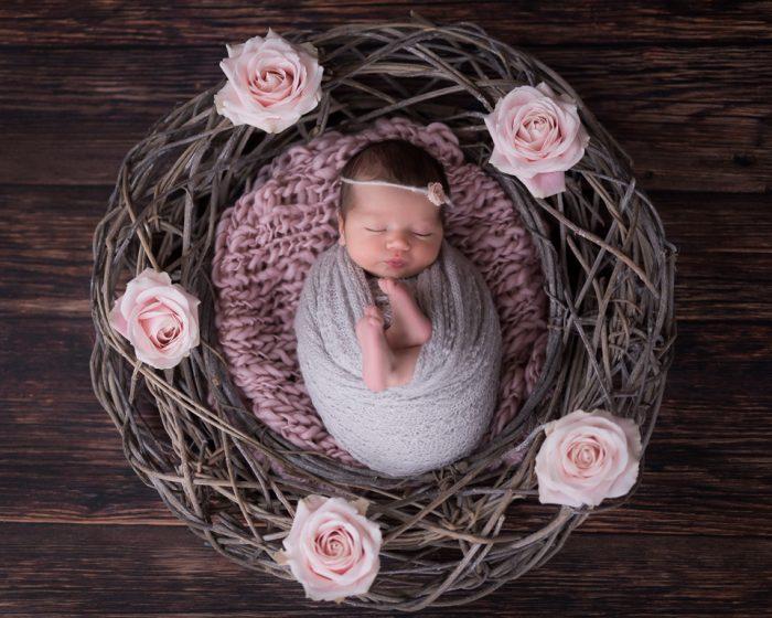newborn shoot Wijchen cadeaubon