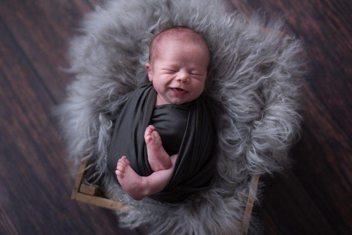 fotoshoot baby Den Bosch