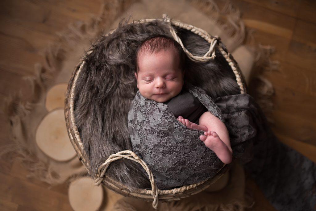 newborn shoot Den Bosch