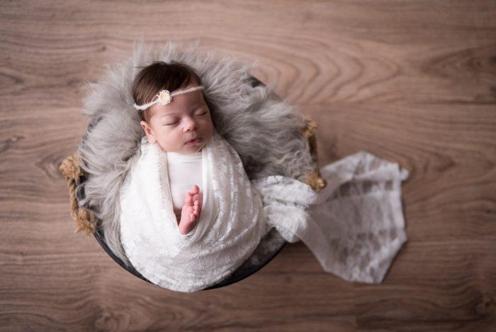 newborn shoot Beuningen