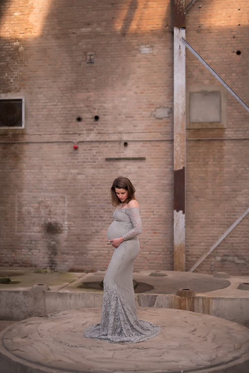 zwangerschapsshoot vasim Nijmegen