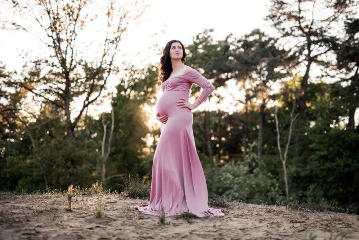 Zwangerschap fotograaf Nijmegen