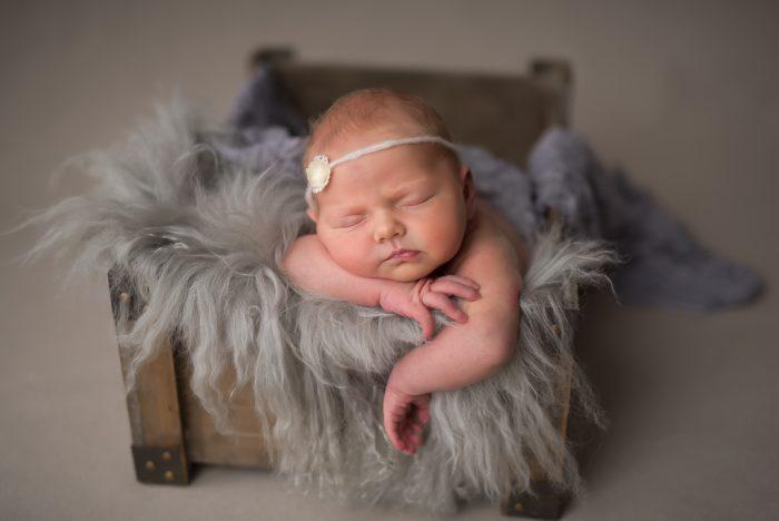newborn fotoshoot Arnhem