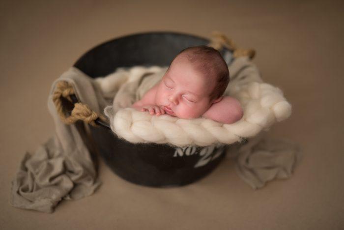 baby fotoshoot Wijchen