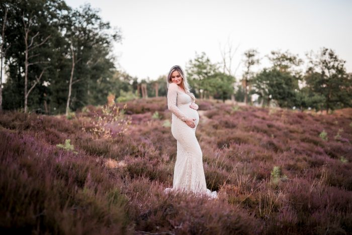cadeaubon fotoshoot zwangerschap