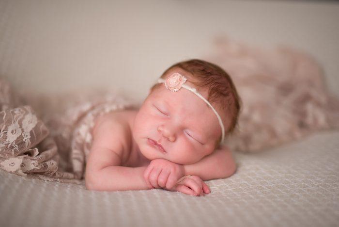 baby fotoshoot Wageningen