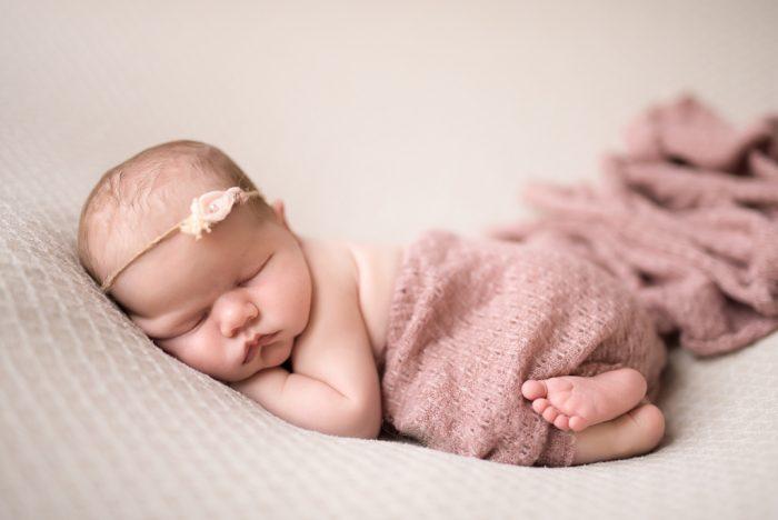 baby fotoshoot Gelderland