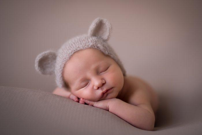 baby fotoshoot Brabant