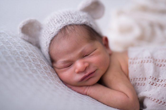 baby fotoshoot Malden
