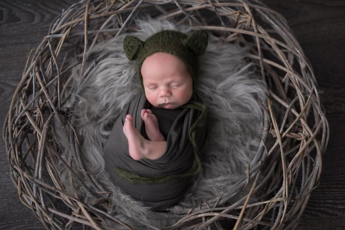 newbornshoot Lent