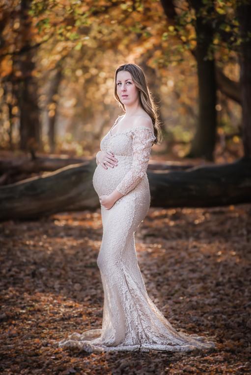 zwangerschap shoot Arnhem