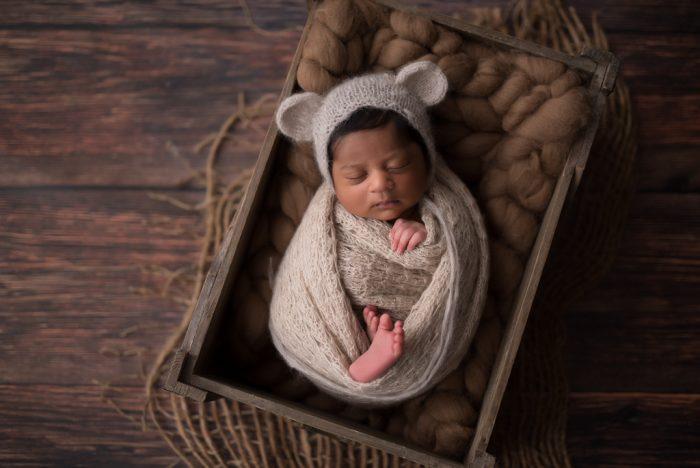 newbornshoot Heteren