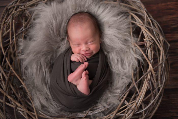 baby fotoshoot Tiel
