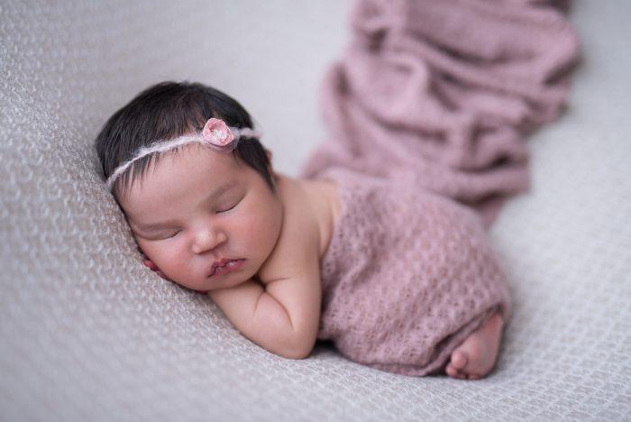 baby fotoshoot omgeving Brabant