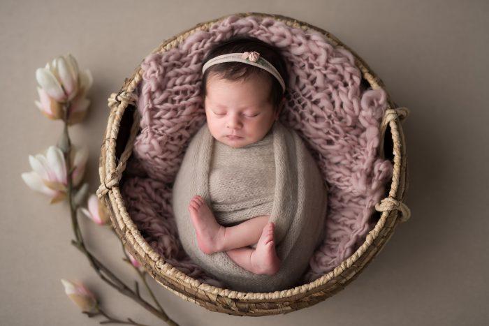 newborn shoot Lent