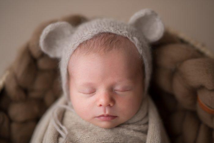newborn fotoshoot Oss