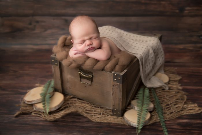 newbornshoot Oss