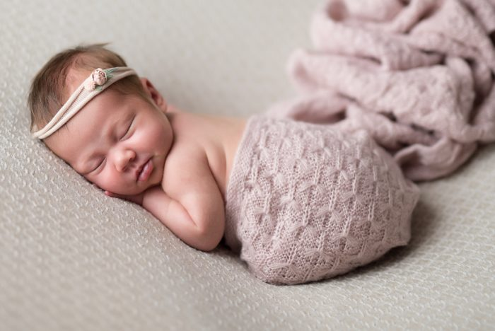 newbornshoot Ede