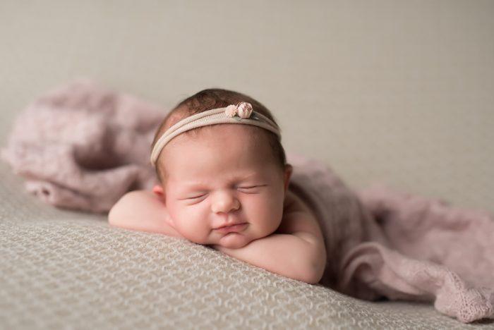 baby fotoshoot Arnhem