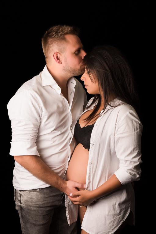 zwangerschapshoot Wijchen
