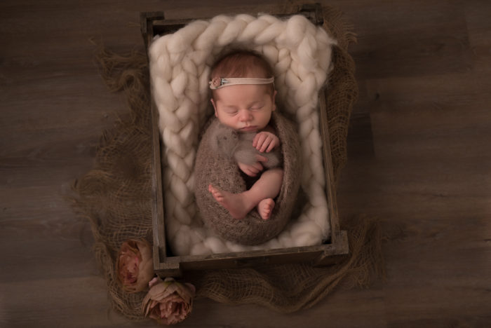 newbornshoot Uden