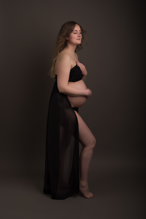 fotostudio zwangerschap nijmegen