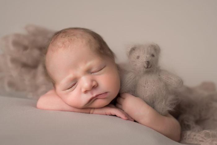 newbornshoot Tiel