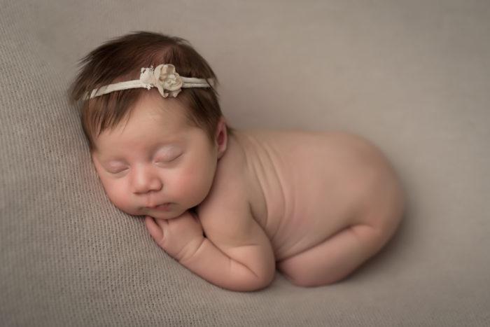 babyfotoshoot nijmegen