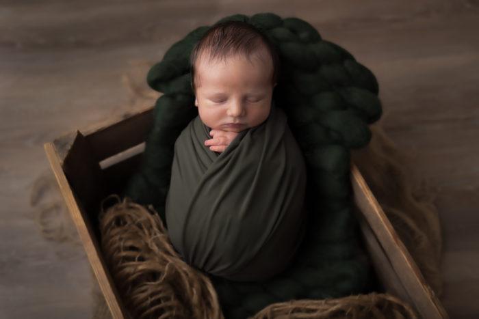 newbornshoot den bosch