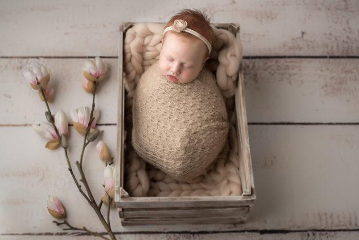 newbornfotograaf Nijmegen