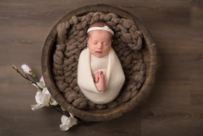newbornshoot Gelderlan