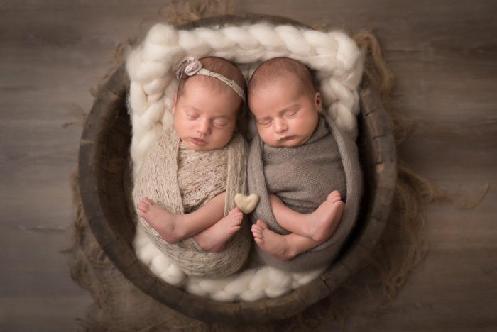 newbornshoot tweeling nijmegen
