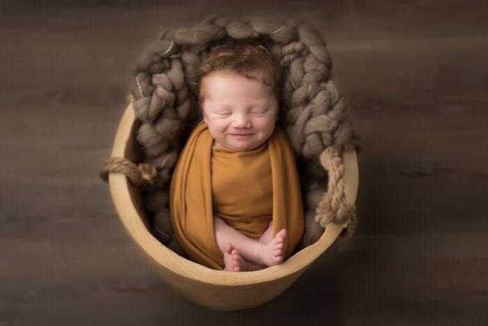 newbornshoot drukken