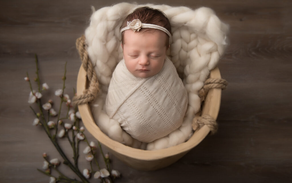 newbornshoot fotostudio beuningen