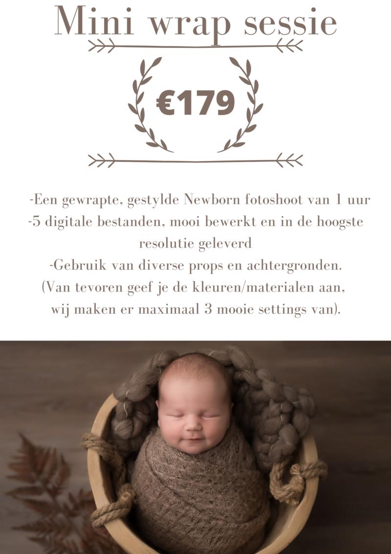 newborn shoot nijmegen