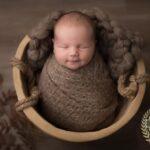 Prijs gewonnen newbornshoot-fotostudio beuningen