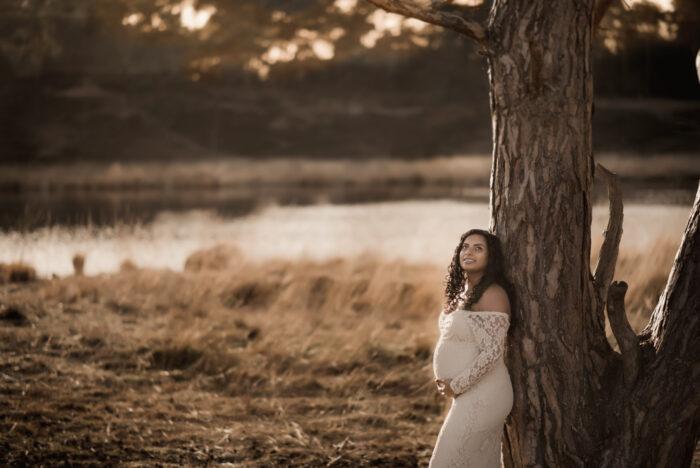 zwangerschap fotoshoot wijchen