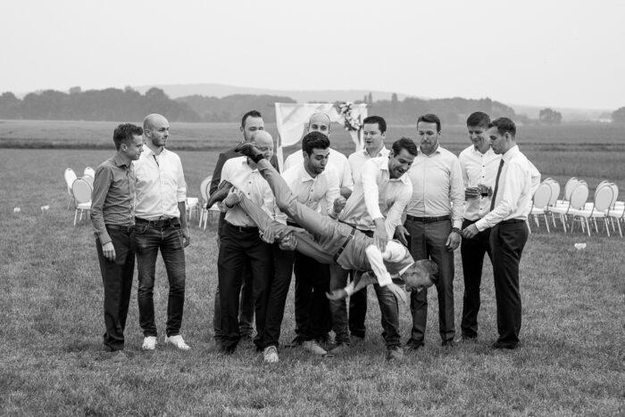bruidsfotograaf nijmegen klein