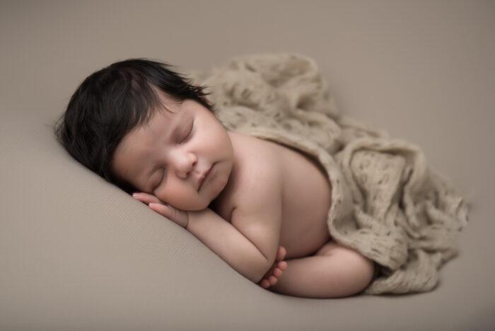 Newbornshoot ede
